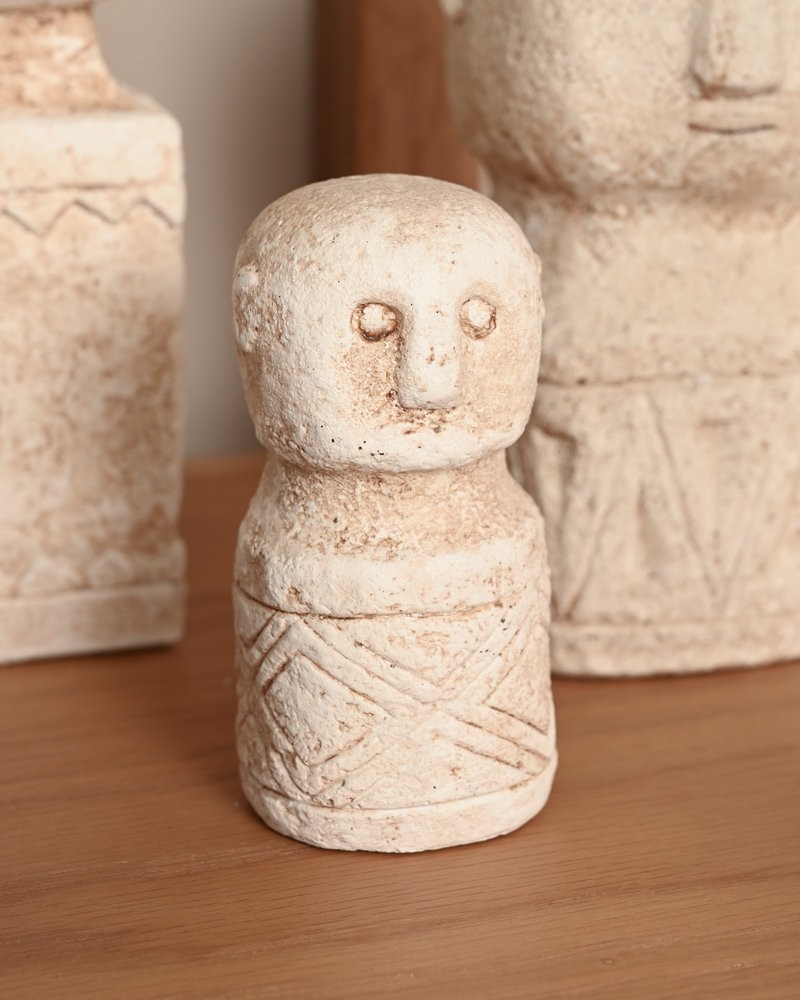 Kees Doll Cement