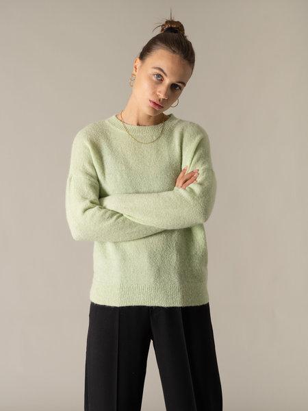 MSCH Femme Mohair Pullover Lint