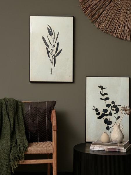 Art Print Yaro Botanic + Frame