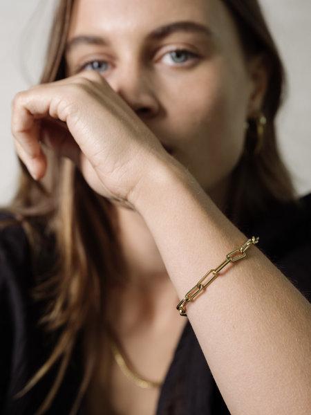 Baixa BAI Flora Bracelet Gold