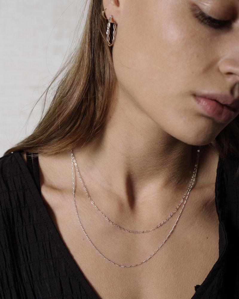 Tough Chain Necklace