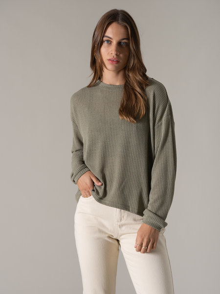 24Colours Pullover Olive