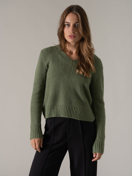 24Colours Pullover Green