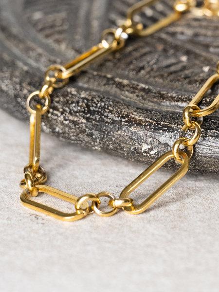 Baixa Gaia Bracelet Gold