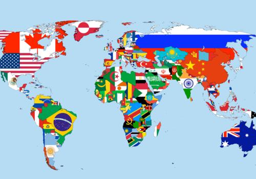 Rest van de Wereld