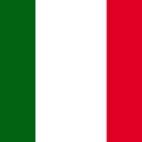 Hemden vom italienischen Wettbewerb
