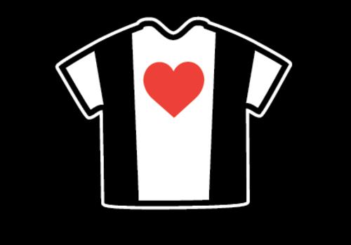 Club uniforms