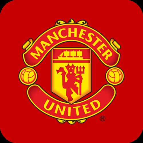 Een groot aanbod voetbalshirts van Manchester United