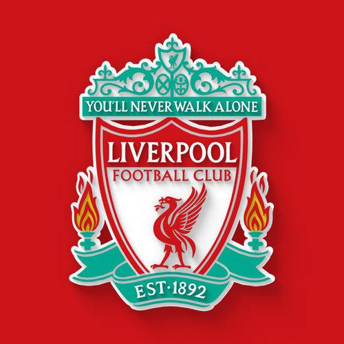 Een groot aanbod voetbalshirts van Liverpool