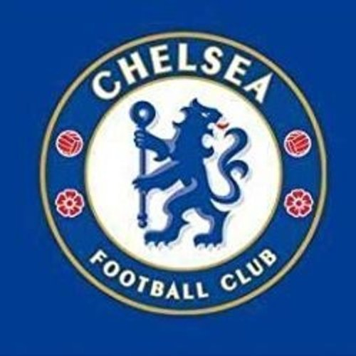 A large selection of football shirts from Chelsea