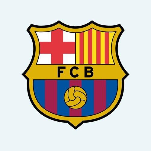 Een groot aanbod voetbalshirts van FC Barcelona