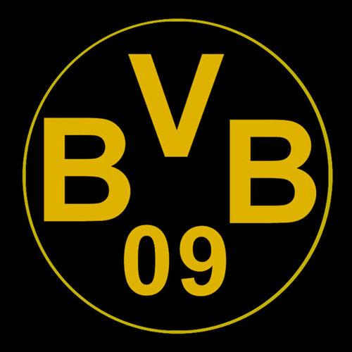 Een groot aanbod voetbalshirts van Borussia Dortmund