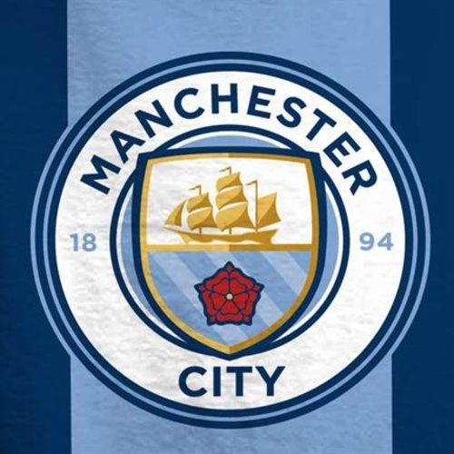 A wide range of Manchester City football shirts