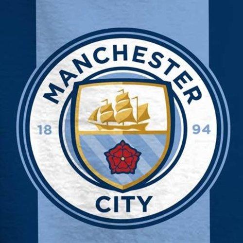 Een groot aanbod voetbalshirts van Manchester City