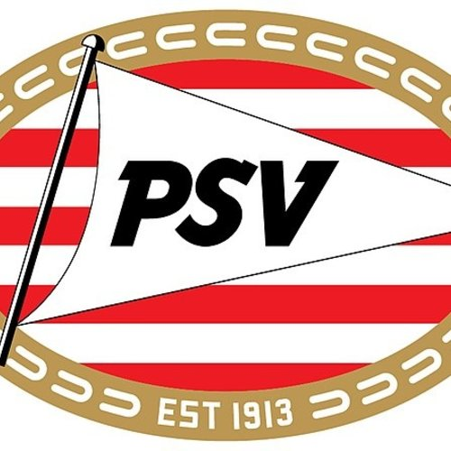 A wide range of football shirts from PSV Eindhoven