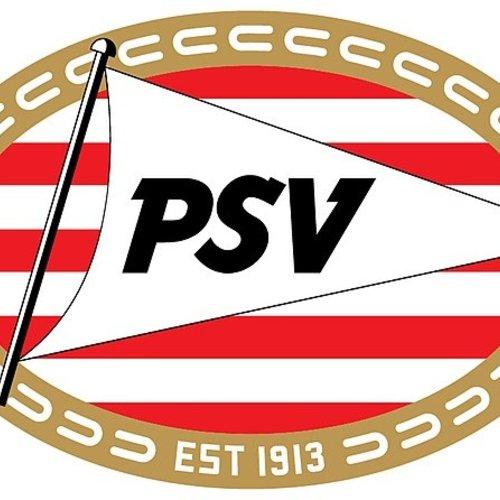 Een groot aanbod voetbalshirts van PSV Eindhoven