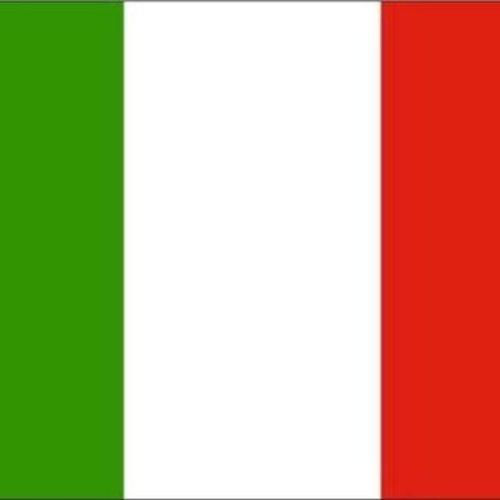 Een groot aanbod voetbalshirts van Italië.