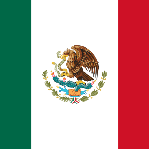 Een groot aanbod voetbalshirts van Mexico