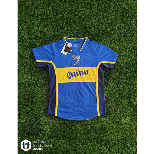 Retro CA Boca Juniors retro