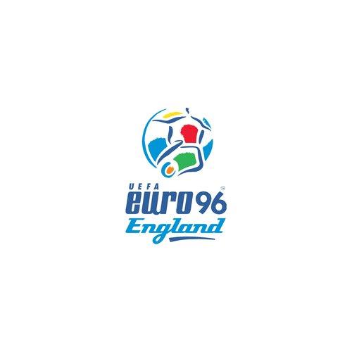 European Championship England 1996