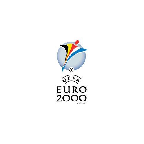 European Championship Netherlands and Belgium 2000