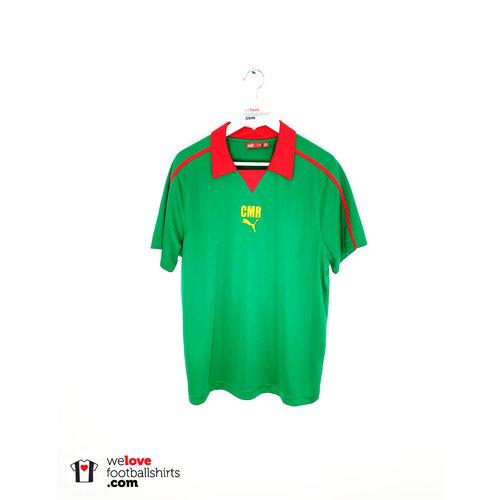 Puma Cameroon