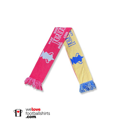 Scarf Voetbalsjaal 'Arsenal'