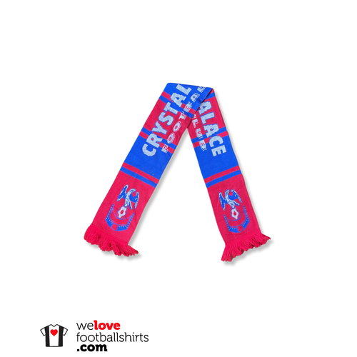"""Scarf Voetbalsjaal """"Crystal Palace"""""""