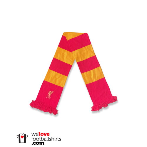 Scarf Voetbalsjaal 'Liverpool'