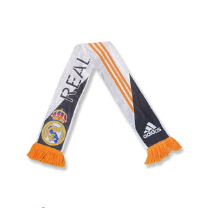 Scarf Voetbalsjaal 'Real Madrid'