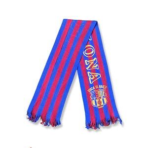 Scarf Voetbalsjaal 'FC Barcelona'