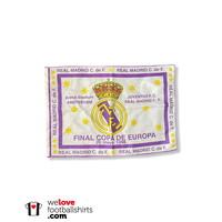 Football flag 'Real Madrid'