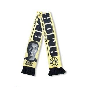 """Scarf Football scarf """"Amoroso"""""""