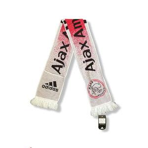 """Scarf Football Scarf """"Ajax Amsterdam"""""""