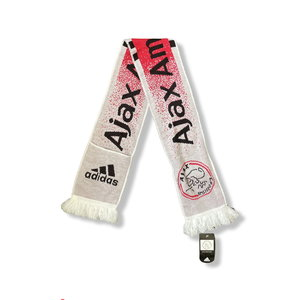 Scarf Voetbalsjaal 'Ajax Amsterdam'