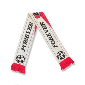 Scarf Voetbalsjaal 'AZ Alkmaar'