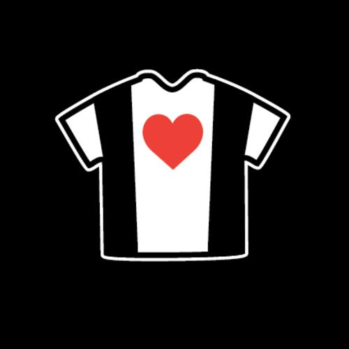 A wide range of vintage sportswear