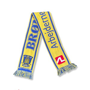 Scarf Voetbalsjaal 'Brondby IF'