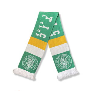 Scarf Voetbalsjaal 'Celtic'