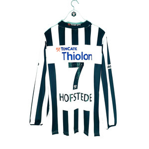 Jako Heracles Almelo