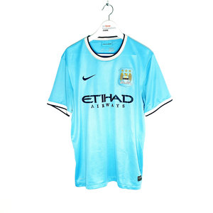 Nike Manchester City