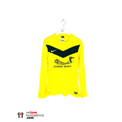 Nike South Cave Sporting FC
