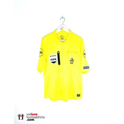 Nike Referee KNVB