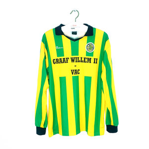Beltona Graaf Willem II VAC