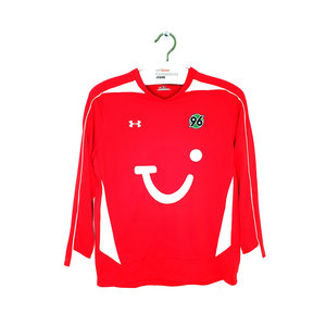 Under Armour Hannover 96