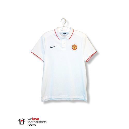 Nike Manchester United