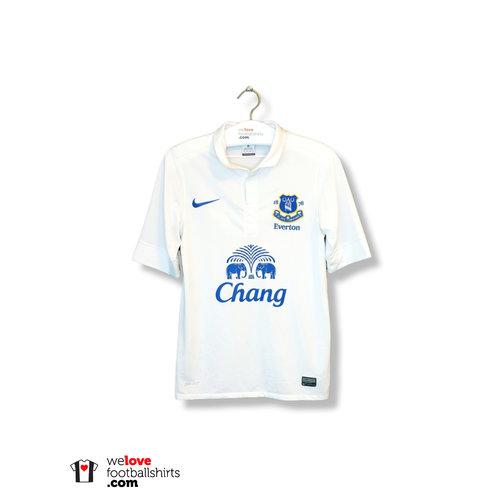 Nike Everton