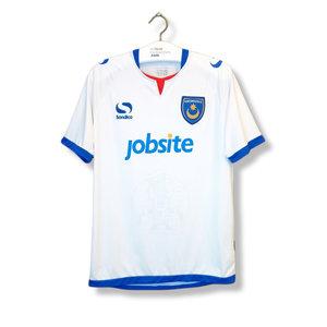 Sondico Portsmouth FC