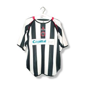 Le Coq Sportif Sheffield United FC