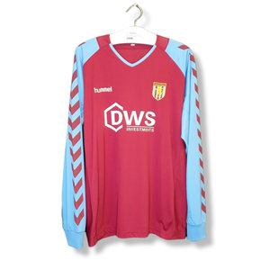 Hummel Aston Villa